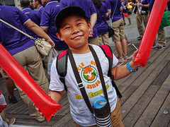 8th ASEAN PARA GAMES (williamcho) Tags: sports singapore event challenge share inspiring disabilities marinabay paraatheletes aseanparagames 8thaseanparagames celebratingtheextraordinary
