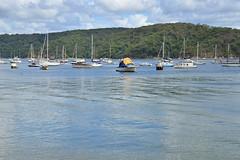 0002 Barrenjoey.jpg (Tom Bruen1) Tags: boats scenery barrenjoey 2013