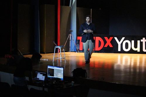 TEDxYouth@AISE