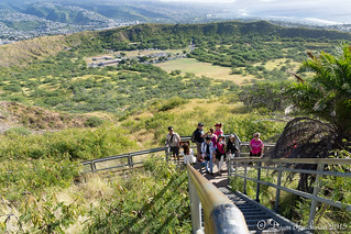 DiamondHead-LookinDownStairs-57