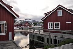 Svolvr (Lofoten, Norway / Norwegen / Norge) (bernd_behr) Tags: norway norge norwegen lofoten svolvr