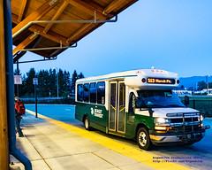 @SKAGITTRANSIT 513 at Skagit Station (AvgeekJoe) Tags: bus chevrolet nikon publictransportation chevy transportation masstransit dslr parkandride skagitcounty parkride d5300 skagittransit chuckanutparkandride nikond5300 chuckanutparkride skagittransit513