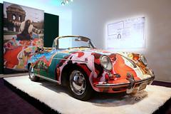 Porsche 356 C 1600 SC Cabriolet Reutter Janis Joplin s-n 160371 1964 1 (johnei) Tags: porsche 356 janisjoplin