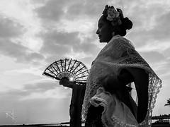 Traje regional ([[^Raúl^]]) Tags: mexico puerto folk traditional sur veracruz traje sureste coatza coatzacoalcos mdelo