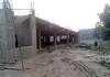 201 Gombuj Masjid construction  In South Pathalia, Gopalpur, Tangail Bangladesh