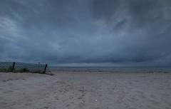 Changing weather (Per-Karlsson) Tags: front beach sand water sea kattegat laeso laesoe denmark outdoor seascape