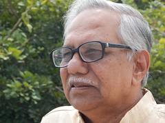 Kannada Writer Dr. DODDARANGE GOWDA Photography By Chinmaya M.Rao-SET-1  (63)