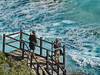 Lookout (HPVD Photos) Tags: lookout ocean people height nikon