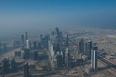 Dubai 2016 (bcdixit) Tags: nikond750 nikon dubai burjkhalifa desert sceniclandspace skyscrapers burjkhalifaatthetop atthetop
