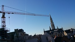 Bruxelles ma belle (bbtarik) Tags: bruxelles brussels europe sun