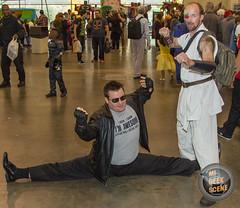 GR Comic Con Saturday B1