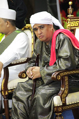 IMG_2006 (Padepokan Dimas Kanjeng) Tags: padepokan dimas kanjeng taat pribadi yayasan keraton kesultanan sri raja prabu rajasanagara potret
