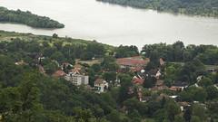 Visegrad - Recodo del Danubio