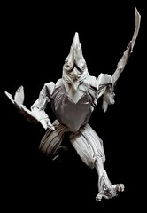 ORIGAMI - RUN ROOSTER RUN !! (Neelesh K) Tags: rooster origami 2017 2016 neelesh k