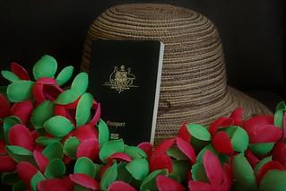 364/366 - Hawaii Here We Come
