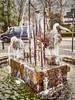 Frozen Art (Jan 1147) Tags: frozenart froen art kunstwerk bevroren koud cold winter water ice ijs depinte belgium outdoor buitenopname