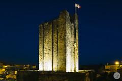 La Tour du Roy (jdelrivero) Tags: paises arquitectura saintémilion torre francia countries france tower architecture nouvelleaquitaine fr