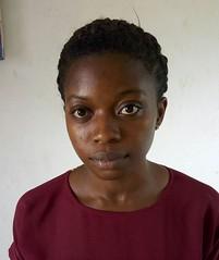 Rosemond Aziagbolo