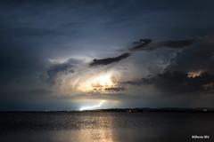 Summer Storm Barassie Beach - MJSFerrier 800_4457 (MJSFerrier) Tags: thunder storm lightning ayrshire barassiebeach scotland mjsferrier