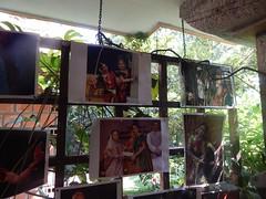 The Legend Kuchipudi Dancer Dr. Vyjayanthi Kashi's Shambhavi School of Dance Outside Photography By Chinmaya M.Rao  (148)
