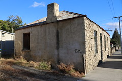 Clyde (ambodavenz) Tags: clyde central otago heritage historic stone schist building new zealand