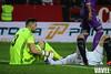 Sevilla - Real Madrid (Copa) 029 (VAVEL España (www.vavel.com)) Tags: sevillafc realmadridcf copadelrey sergioramos octavosdefinal vuelta 2017