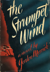 Novel-The-Strumpet-Wind-by-Gordon-Merrick (Count_Strad) Tags: novel book pages read reading pulp romance