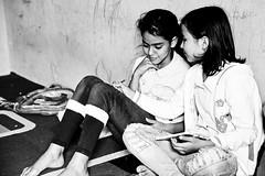 Refugee children in Bogor (Angela Jelita Richardson) Tags: refugees asylum seekers bogor cipayung children education indonesia school voiceless