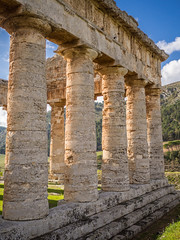 Segesta-22 (aramshelton) Tags: sicily greek greektemple segesta ancient