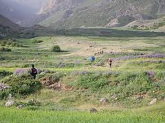 Trans Atlas Marathon
