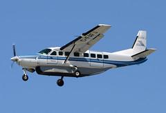 C-FAFJ (John W Olafson) Tags: cfafj airplane c208b grandcaravan skylink vancouver yvr