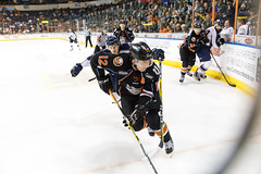 "Missouri Mavericks vs. Tulsa Oilers, March 5, 2017, Silverstein Eye Centers Arena, Independence, Missouri.  Photo: John Howe / Howe Creative Photography • <a style=""font-size:0.8em;"" href=""http://www.flickr.com/photos/134016632@N02/33158621012/"" target=""_blank"">View on Flickr</a>"