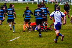 Witney 3's vs Swindon College-1186