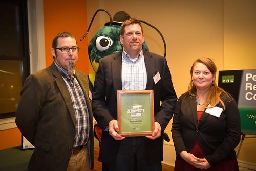 ZWPA award - Echo Valley Farm