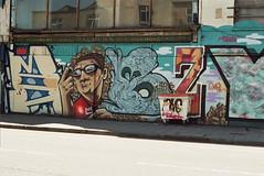 Mibzy (Walt Jabsco) Tags: bristol graffiti memorial pentax kodak rip pentaxk1000 dotcom deams sepr jon5 silenthobo kodakcolourplus kingofpaint mibsy mathewhibbert