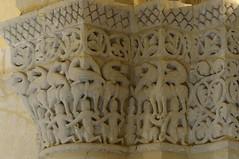 Basilique Saint-Eutrope, Saintes. Poitou-Charentes (France) (paula_gm) Tags: france romanesque francia saintes romanico charentemaritime sainteutrope potoucharentes