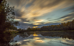IMG_5749 (Rotor Head photography) Tags: longexposure sunset sky cloud water landscape outdoor ndfilter 10stop leefilter
