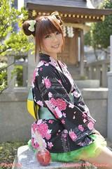 _DSC6259rmc (kamepi) Tags: portrait 東京 夏祭 ポトレ merutkw めるたん merutan 201508xx