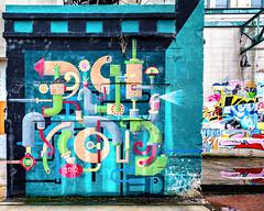 WWPW 2015 RVA Street Art (Mobilus In Mobili) Tags: rain virginia interesting rainyday richmond va photowalk rva mobili 2015 mobilus kelbyphotowalk scottkelbyworldwidephotowalk wwpw mobilusinmobili wwpw2015 vaunitedstatesdowntownshockoeslip wwpw15