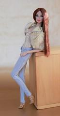 Decorum Eugenia (LyanneNZ) Tags: fashion toys royalty eugenia integrity decorum fr2