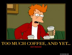 Coffee quote (dylan.unknown5150) Tags: coffee poster quote meme much yet too caffeine overdose insomnia addiction enough speeding indulgence excess stimulants dopamine
