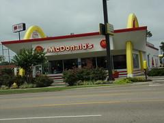 McDonald's #2738 West Memphis, AR (COOLCAT433) Tags: west st ar memphis n mcdonalds missouri 1800 2738