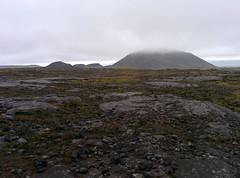 Hike zum Vulkan Thrihnukagigur - Tour Inside the volcano, Island