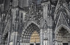 Kölner Dom (Begüm Tomruk) Tags: cologne köln kölndom