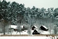 Lithuania - Trakai © A Anušauskas