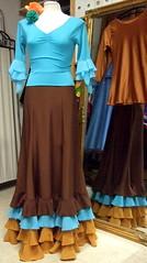 441 (TANZ!KLEID) Tags: flores flamenco volants volant rschen volantes tanzkleid flamencorock masanfertigung masgeschneidert flamencorcke flamencokleid flamencoschneiderei flamencokleider tanzbekleidung flamencokleidung susanneleja haarblume atelierfrtanzkleider