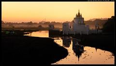 mandalay#myanmar#u bain (ayechan26) Tags: twilight nikon ngc myanmar mandalay d600 travelphotography 28300mmf3556