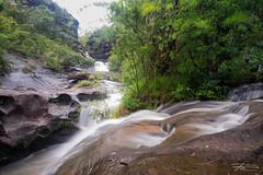 Soi Sawan Waterfall (Rkitichai) Tags: longexposure nature landscape thailand waterfall outdoor northeastern ubon ubonratchatani thaitravel soisawan