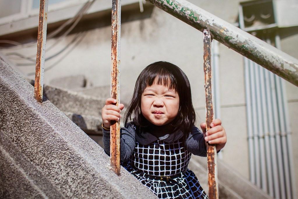 紫彤兒童寫真~華山文藝特區--0006