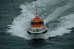 Norwegian Pilot Boat (Gunnar Eide) Tags: ship maritime shipping tanker tankers odfjell